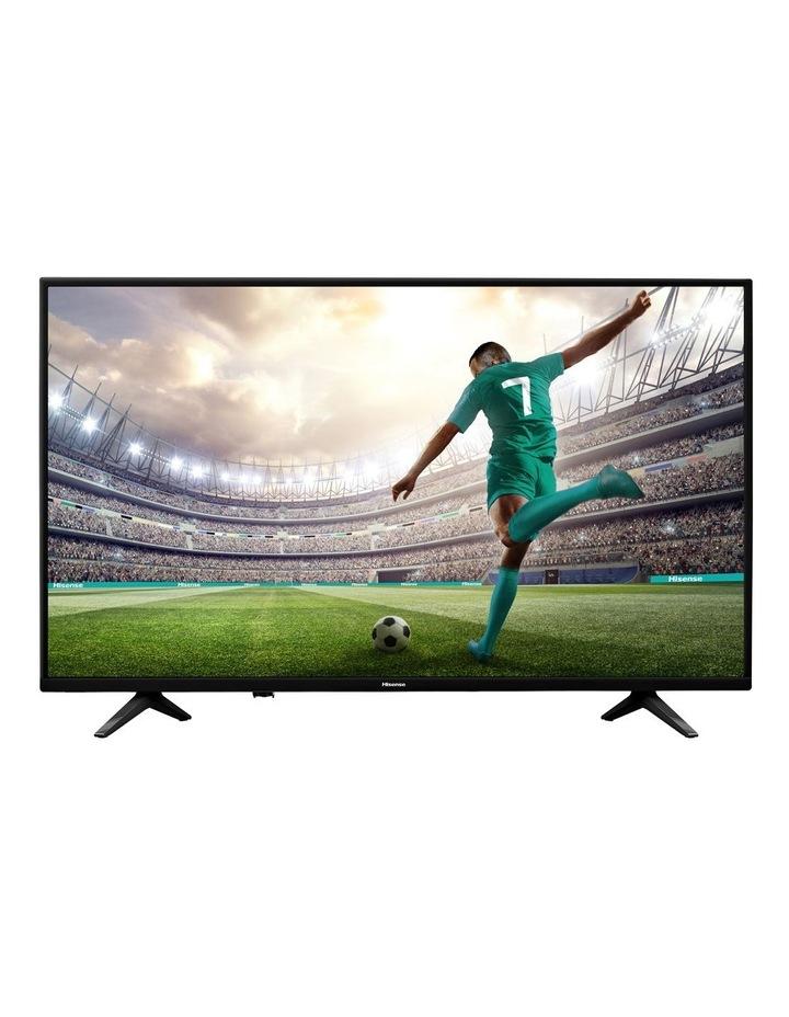 """Hisense 32"""" (81cm) HD LED LCD TV 32P2 image 1"""
