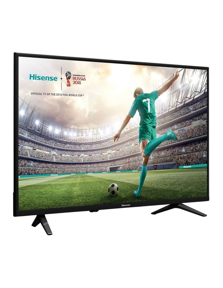 """Hisense 32"""" (81cm) HD LED LCD TV 32P2 image 4"""