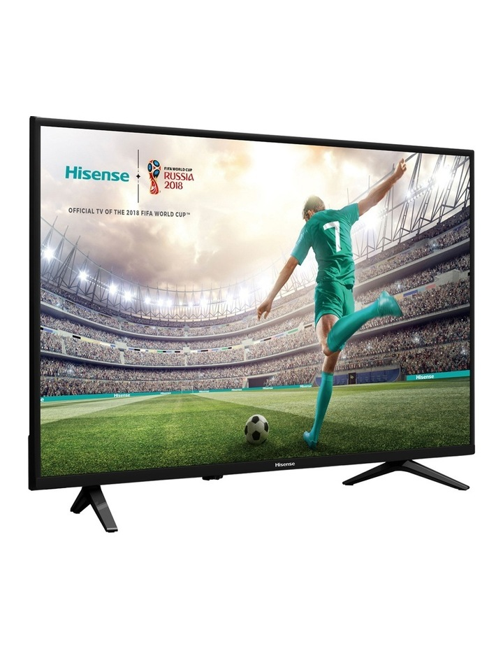 P2 Series 32-inch (81cm) HD LED LCD TV image 3