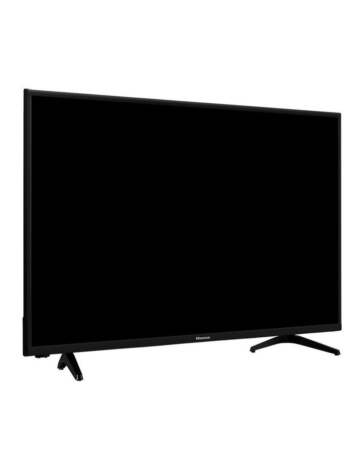 Hisense 39P4 39in FHD LED Smart TV image 2