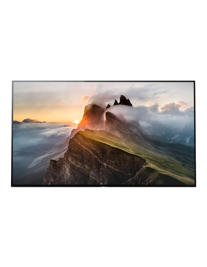 A1 Series - 55in OLED Ultra HD Android TV image 1