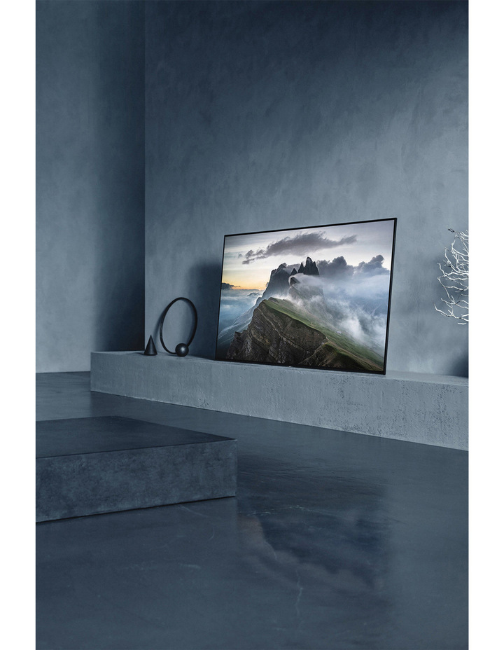 A1 Series - 55in OLED Ultra HD Android TV image 4