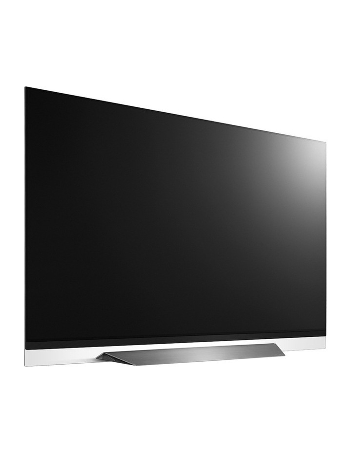 E8 Series 55-Inch (139cm) 4K Ultra HD OLED WebOS TV image 2