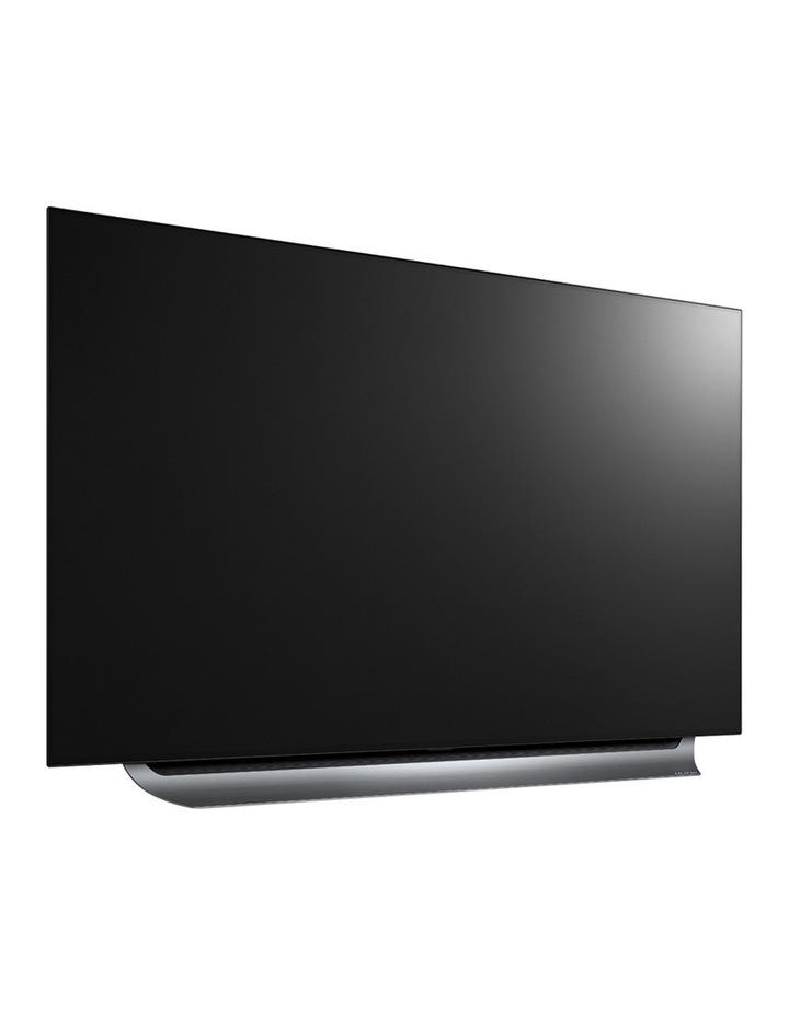 C8 Series 65-inch (165cm) 4K Ultra HD OLED webOS TV image 2