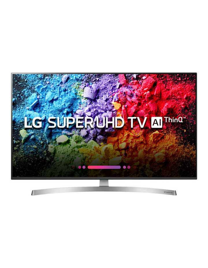 SK8500 Series 55-inch (139cm) 4K Ultra HH LED WebOS TV image 1