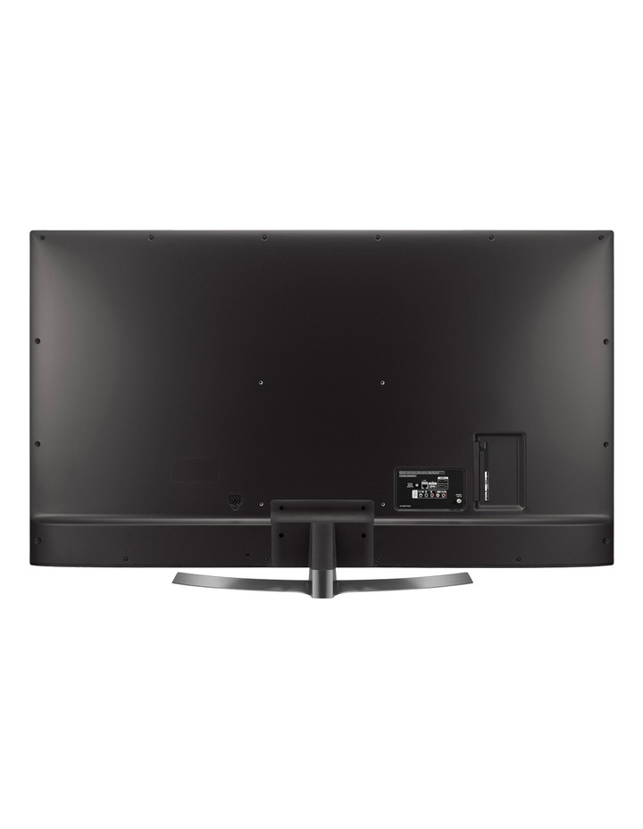 UK6540 Series 65-inch (165cm) 4K Ultra HD LED WebOS TV image 5