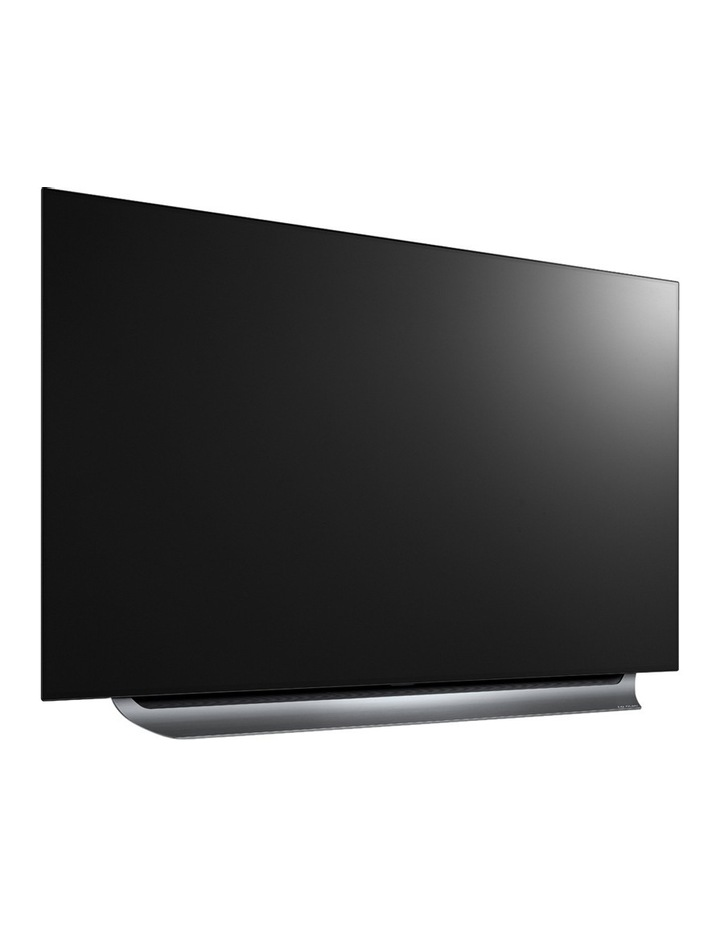 C8 Series 77-inch (195cm) 4K Ultra HD OLED webOS TV image 2