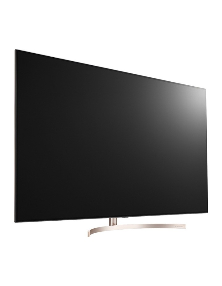 SK9500 Series 65-inch (165cm) 4K Ultra HD LED webOS TV image 2