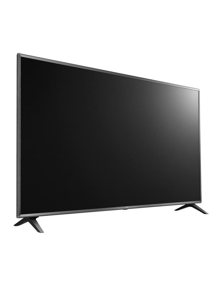 UK6500 Series 86-inch (218cm) 4K Ultra HD LED webOS TV image 2