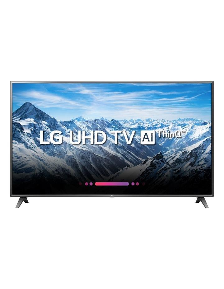 UK6500 Series 75-inch (190cm) 4K Ultra HD LED webOS TV image 1