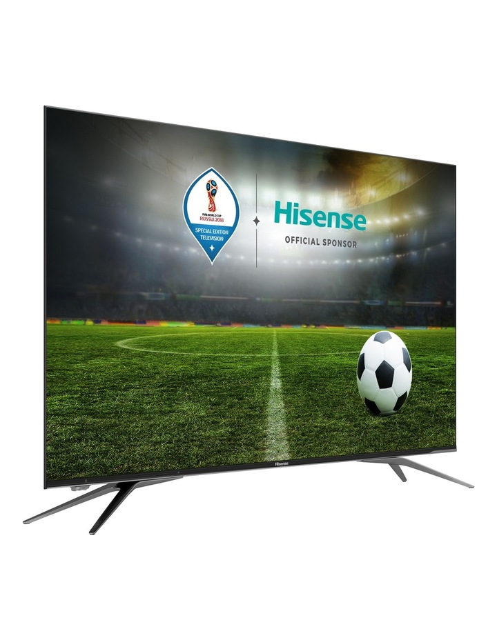 P7 Series 65-inch (165cm) 4K Ultra HD ULED Smart TV image 2
