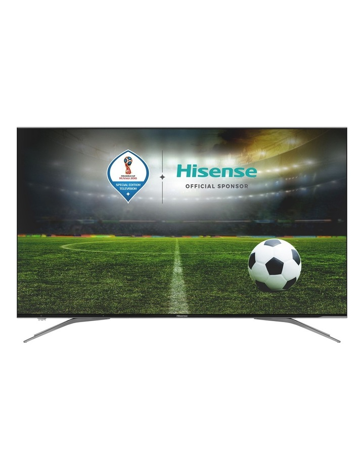 P7 Series 55-inch (139cm) 4K Ultra HD ULED Smart TV image 1