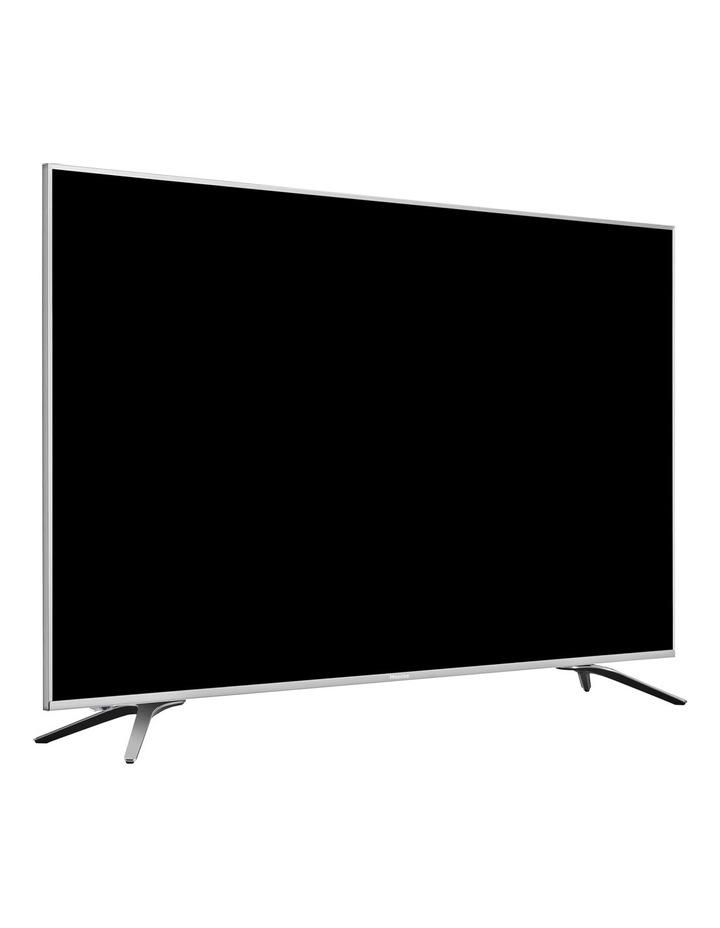 P6 Series 55-inch (139cm) 4K Ultra HD LED Smart TV image 2