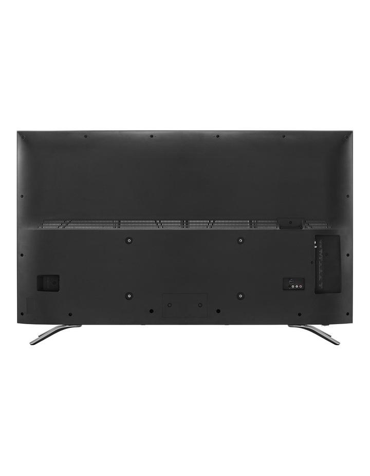 P6 Series 55-inch (139cm) 4K Ultra HD LED Smart TV image 4