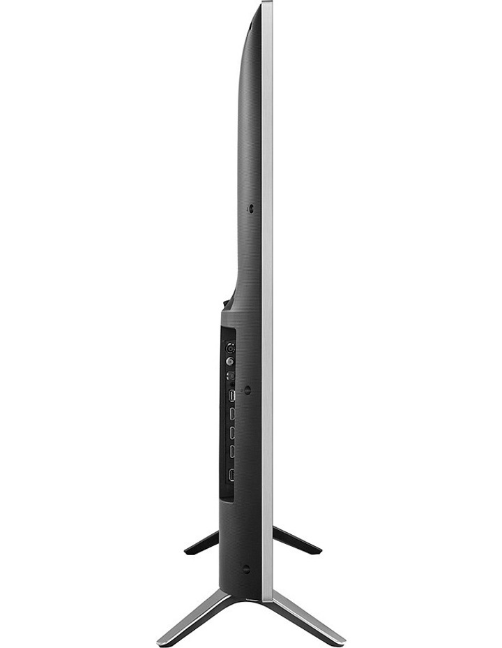 P6 Series 50-inch (127cm) 4K Ultra HD LED Smart TV image 3