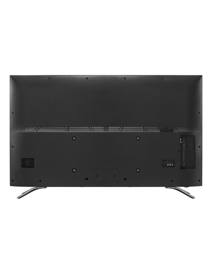 P6 Series 50-inch (127cm) 4K Ultra HD LED Smart TV image 4