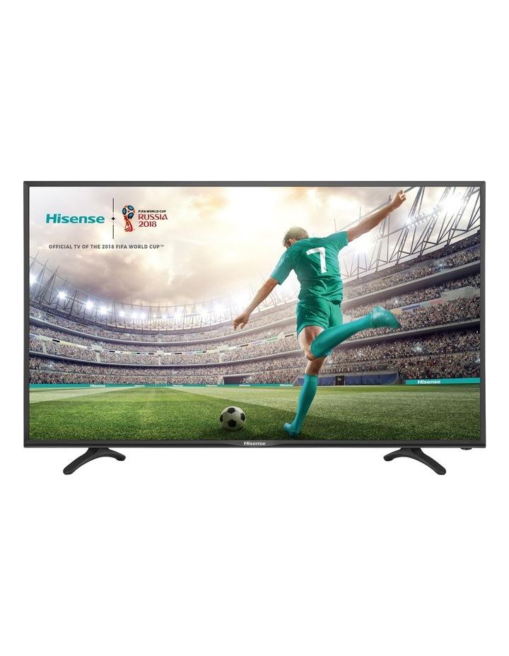 P4 Series 49-inch (124cm) Full HD LED Smart TV image 1