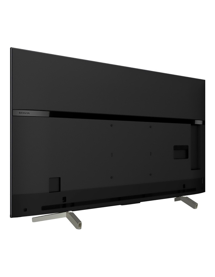 X8500F Series 65-inch (165cm) 4K Ultra HD LED Android TV image 5