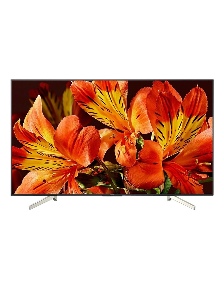 X8500F Series 75-inch (190cm) 4K Ultra HD LED Android TV image 1