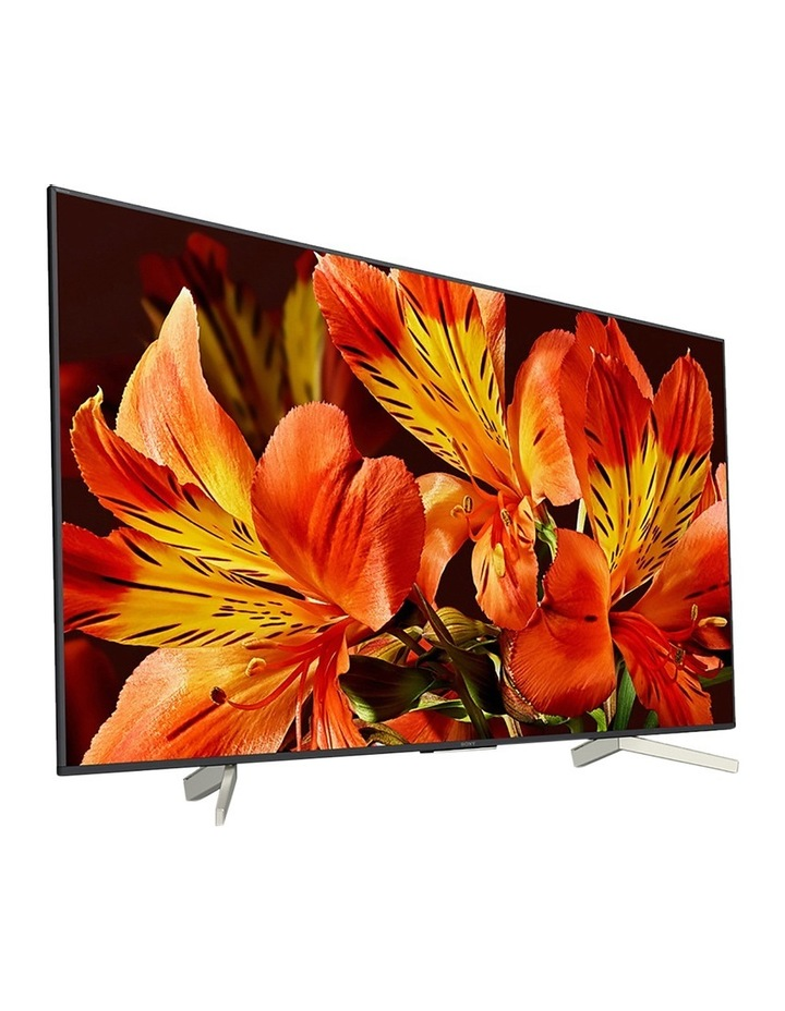 X8500F Series 75-inch (190cm) 4K Ultra HD LED Android TV image 2