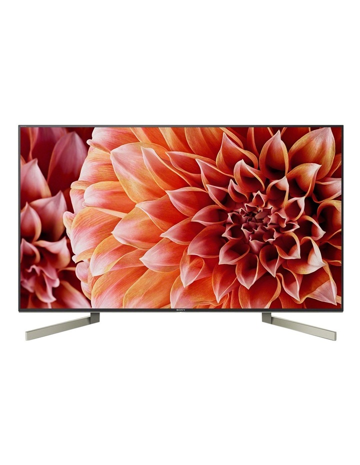 X9000F Series 55-inch (139cm) 4K Ultra HD LED Android TV image 1