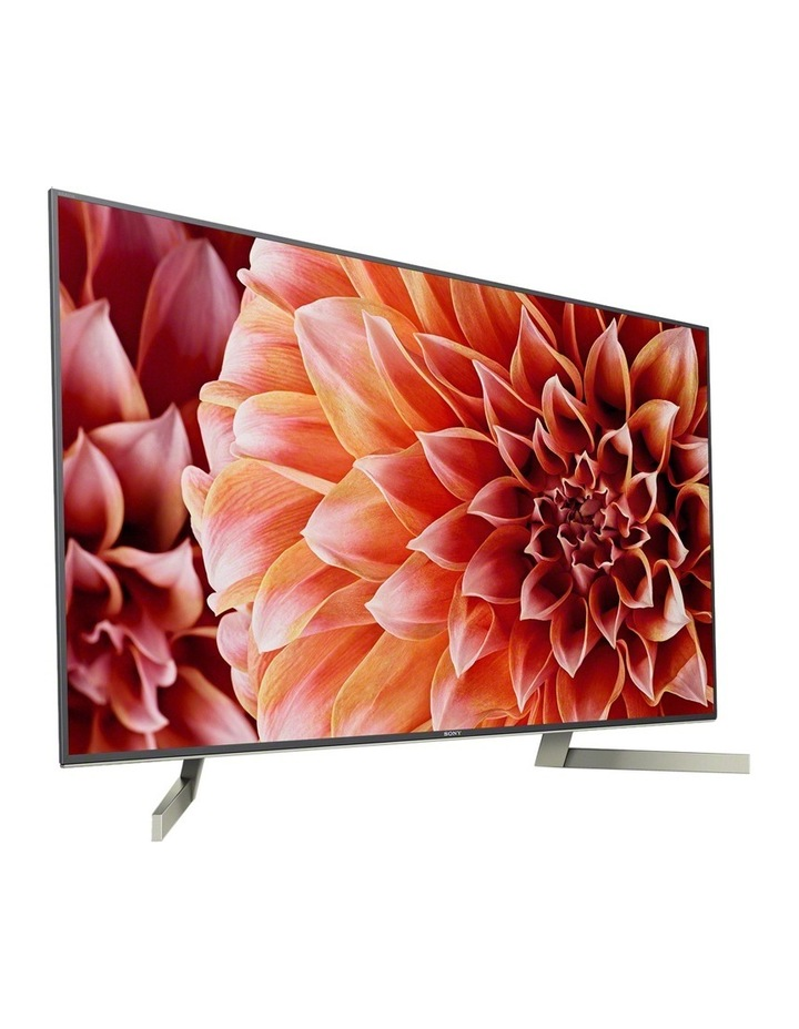X9000F Series 55-inch (139cm) 4K Ultra HD LED Android TV image 2