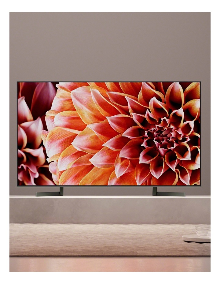 X9000F Series 55-inch (139cm) 4K Ultra HD LED Android TV image 4