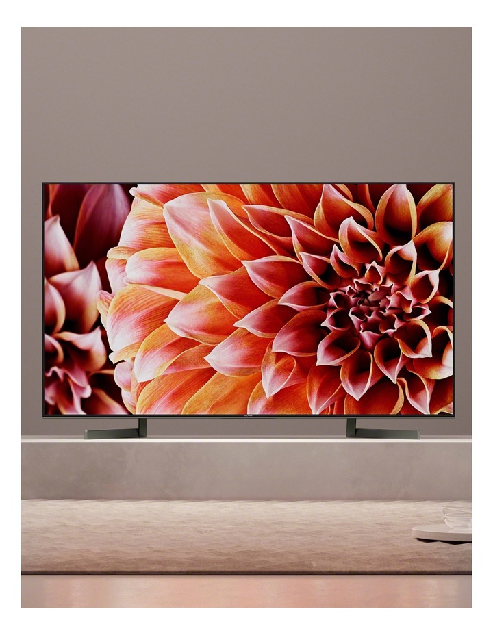 X9000F Series 65-inch (165cm) 4K Ultra HD LED Android TV image 4