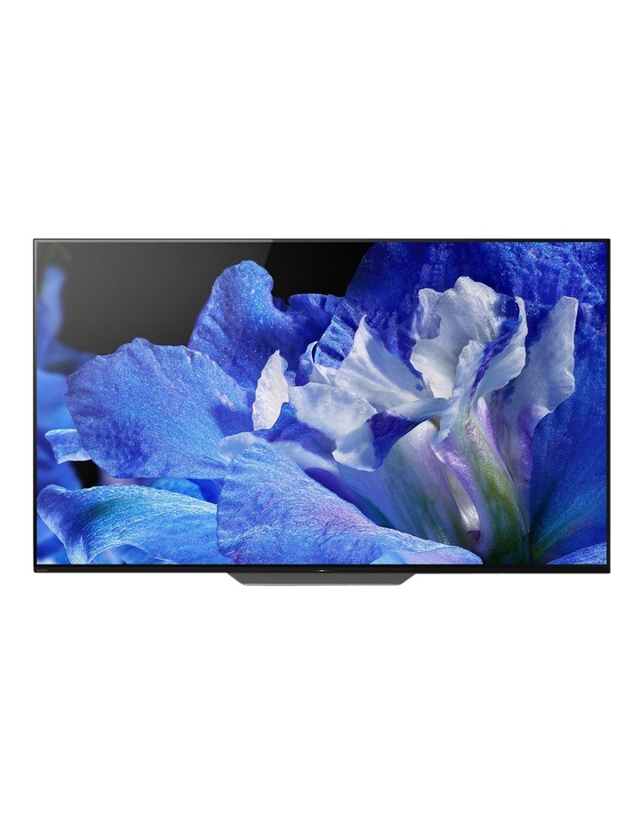 A8 Series - 55in (139cm) 4K Ultra HD Android OLED TV image 1