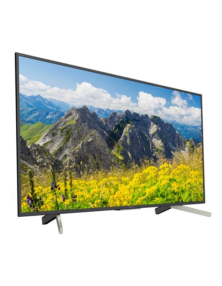 Series X7500F 43in (109cm) Ultra High Definition LED Android TV image 2