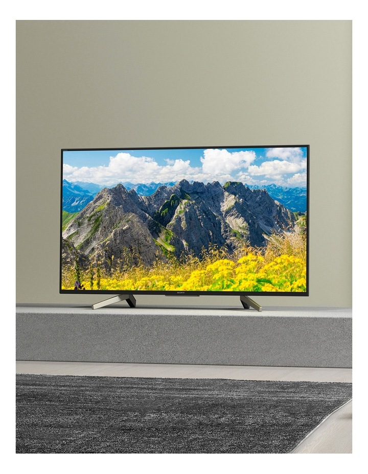 Ultra Hd Led Android Tv 65 Inch(165cm) KD65X7500F image 4