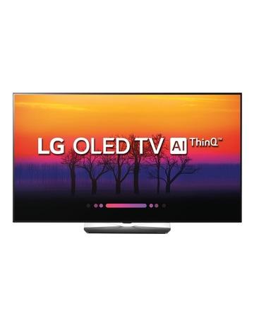 6bc0be6c0c4 LGB8 Series 65-inch (165cm) 4K Ultra HD OLED webOS TV. LG B8 Series 65-inch  (165cm) 4K Ultra HD OLED webOS TV