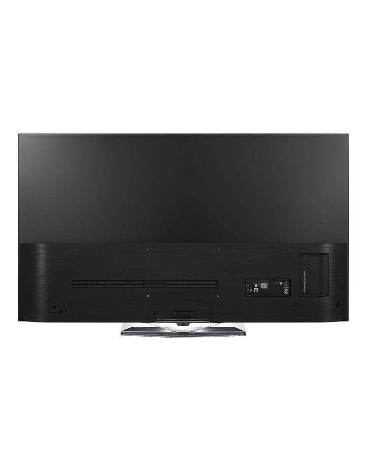 B8 Series 65-inch (165cm) 4K Ultra HD OLED webOS TV image 6