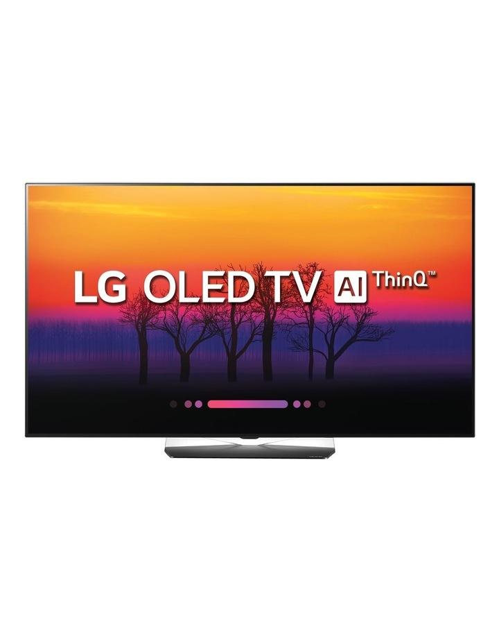 B8 Series 55-inch (139cm) 4K Ultra HD OLED webOS TV image 1