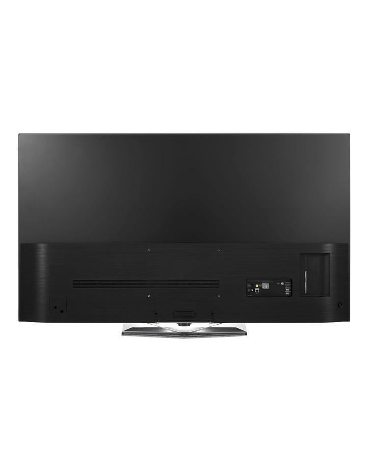 B8 Series 55-inch (139cm) 4K Ultra HD OLED webOS TV image 5