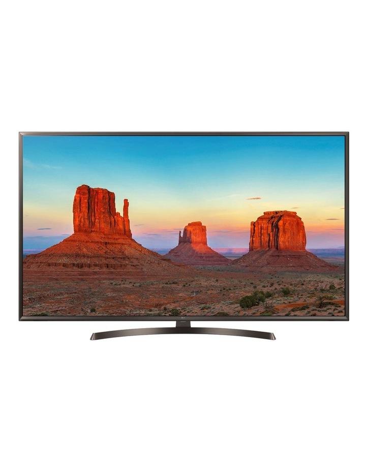 UK6340 Series 55-inch (139cm) 4K Ultra HD LED Smart TV image 1