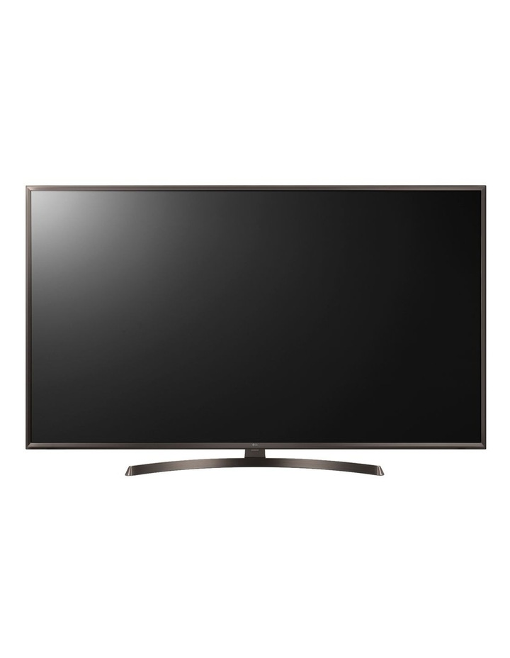 UK6340 Series 55-inch (139cm) 4K Ultra HD LED Smart TV image 2