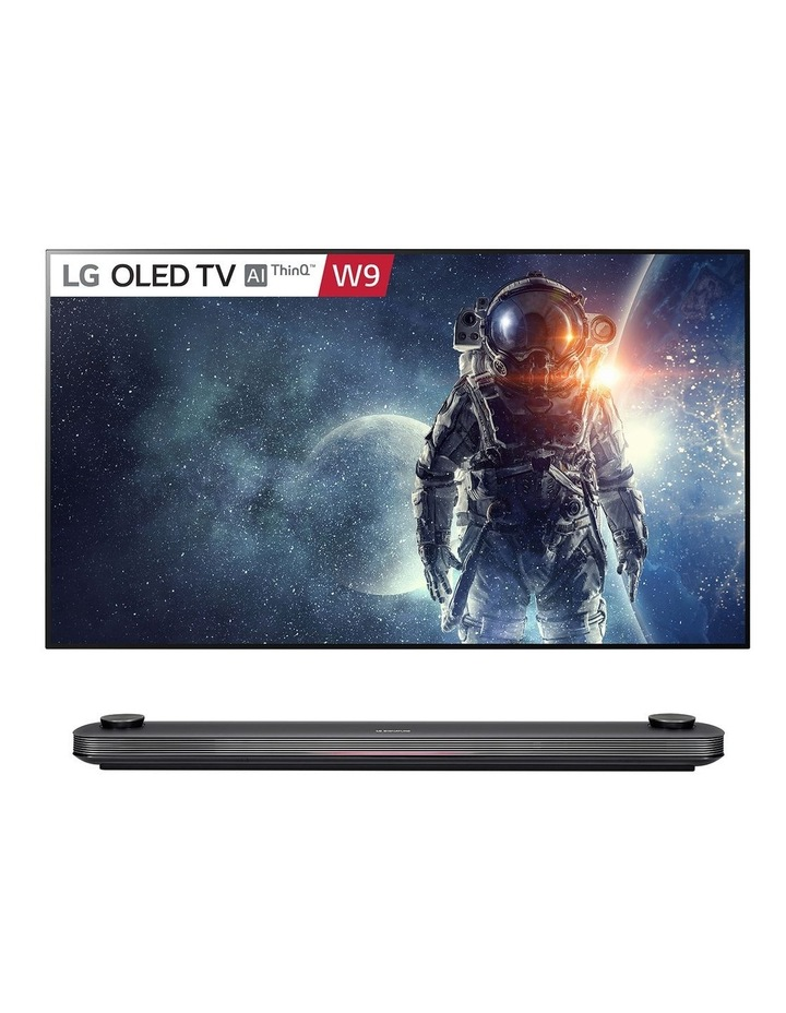 Series W9 65-inch (165cm) Ultra HD OLED ThinQ AI TV image 1