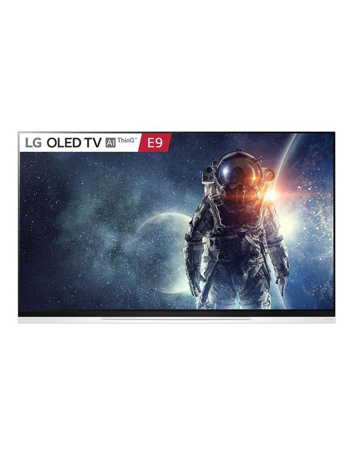 Series E9 65-inch (165cm) Ultra HD OLED ThinQ AI TV image 1