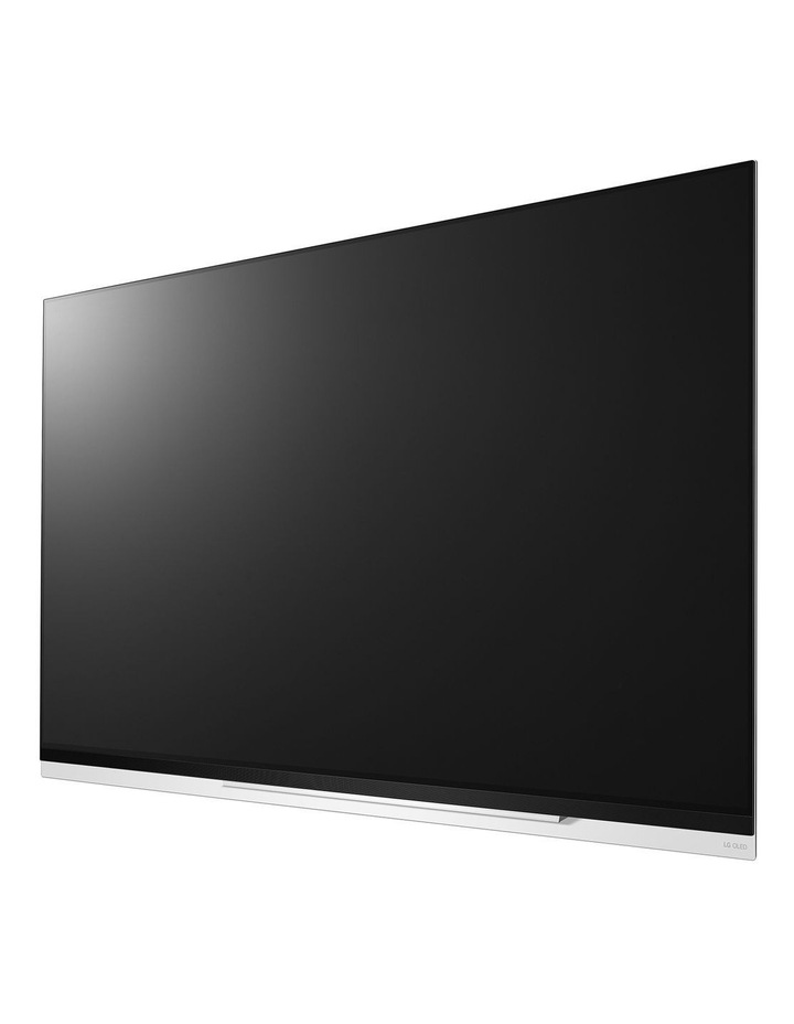 Series E9 65-inch (165cm) Ultra HD OLED ThinQ AI TV image 2