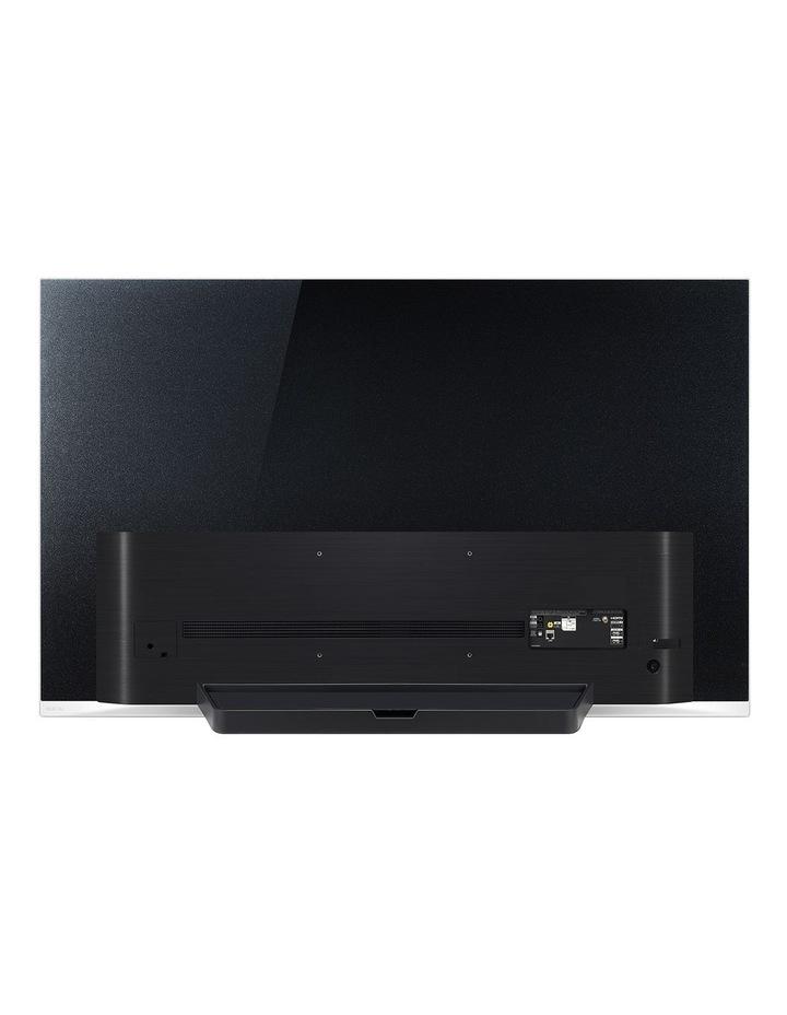 Series E9 65-inch (165cm) Ultra HD OLED ThinQ AI TV image 4