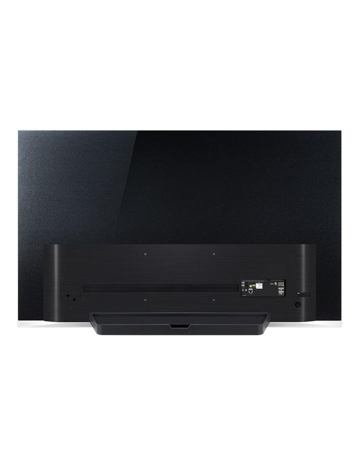 Series E9 55-inch (139cm) Ultra HD OLED ThinQ AI TV image 4