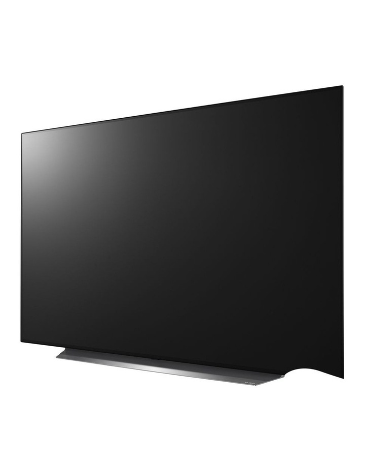 Series C9 65-inch (165cm) Ultra HD OLED ThinQ AI TV image 2