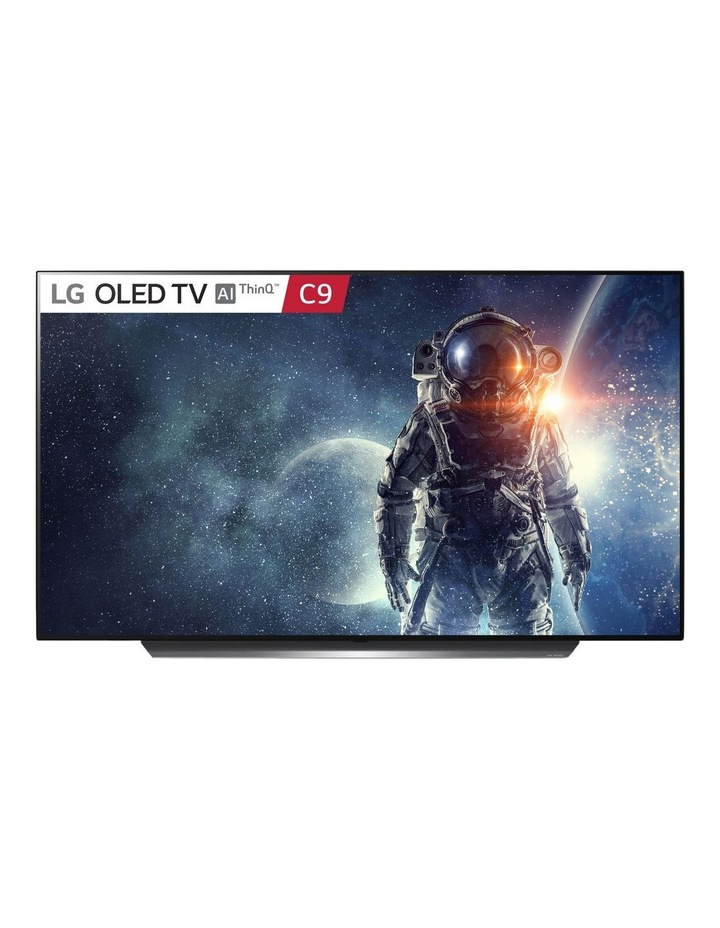 Series C9 55-inch (139cm) Ultra HD OLED ThinQ AI TV image 1