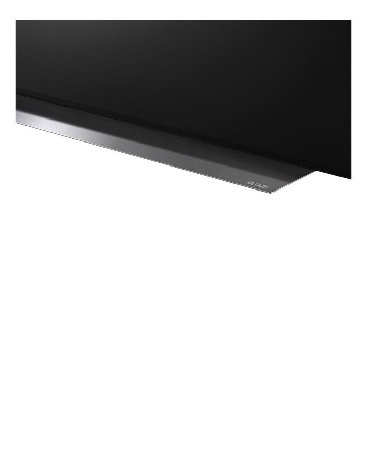Series C9 55-inch (139cm) Ultra HD OLED ThinQ AI TV image 6