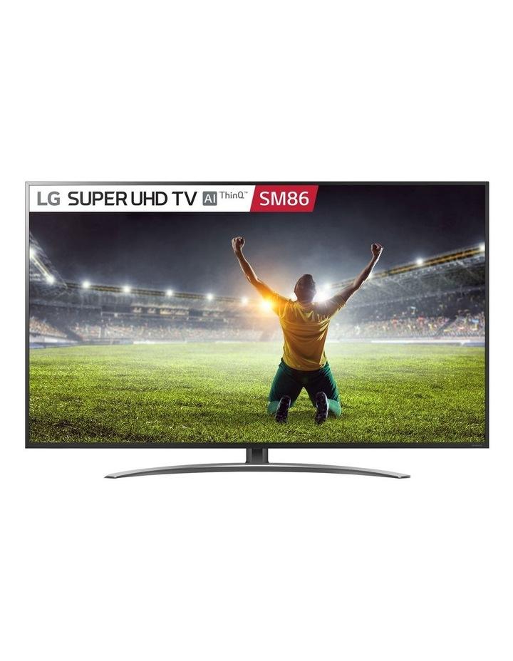 Series SM8600 75-inch (190cm) Super Ultra HD LED ThinQ AI TV image 1