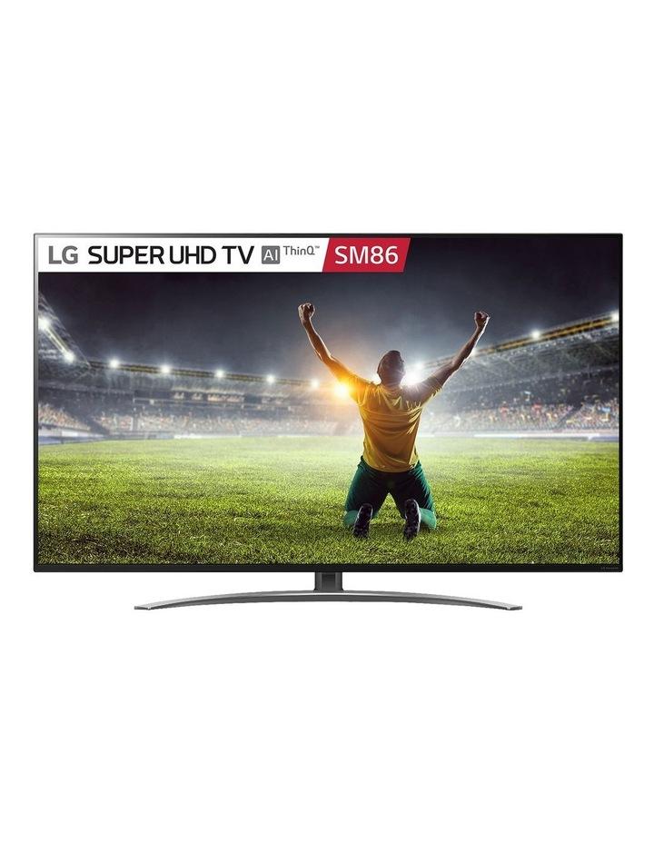 Series SM8600 55-inch (139cm) Super Ultra HD LED ThinQ AI TV image 1