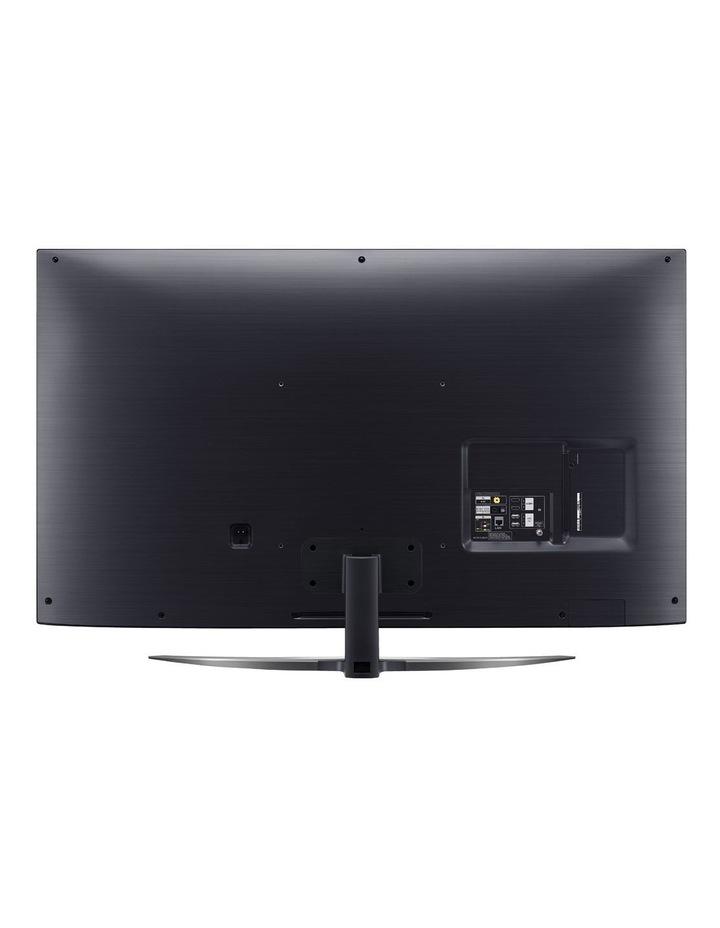 Series SM8600 55-inch (139cm) Super Ultra HD LED ThinQ AI TV image 4
