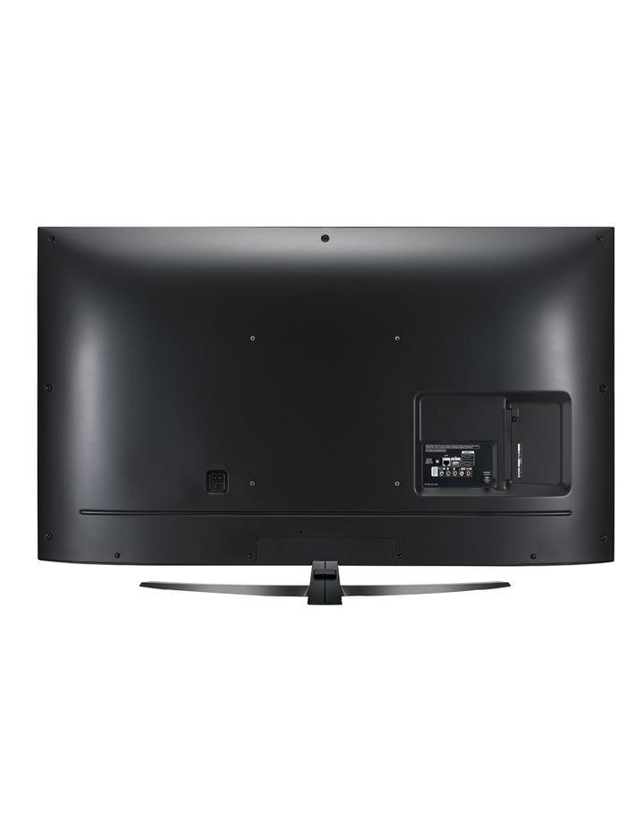 Series UM7600 55-inch (139cm) Ultra HD LED ThinQ AI TV image 5
