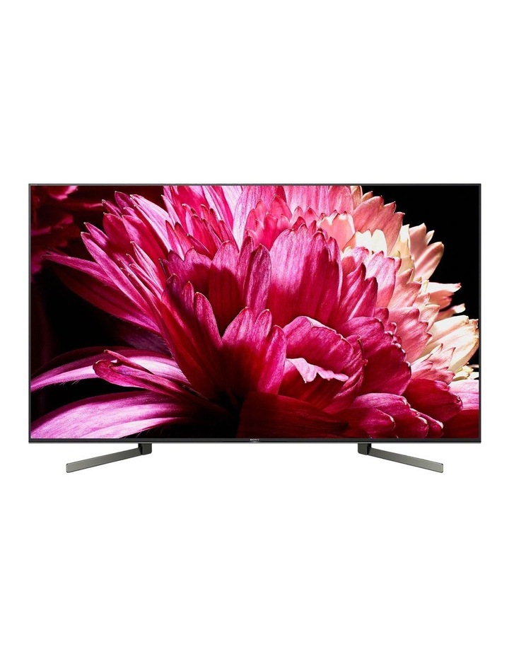 Sony 9500G Series 55inch (139cm) Ultra HD LED Android TV image 1